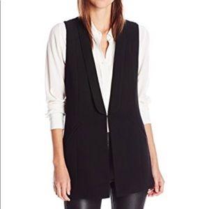 BCBGeneration Women's Sleeveless Jacket NWOT